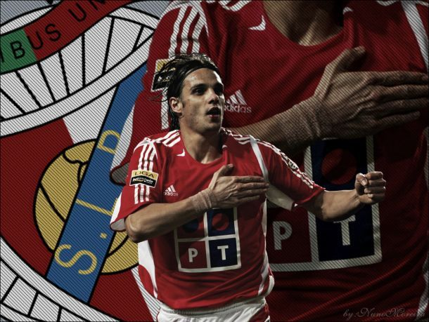 Nuno Gomes de volta ao Benfica