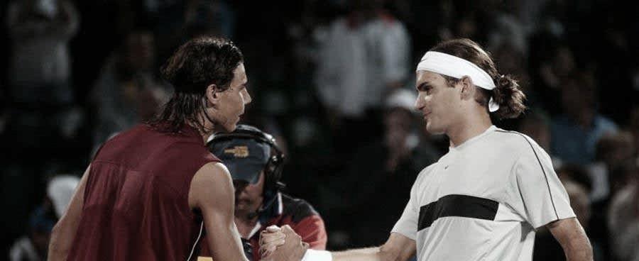 El inicio de una histórica rivalidad