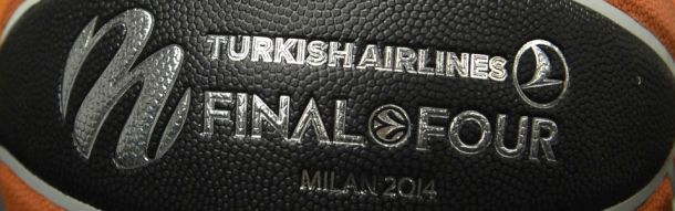 Eurolega, tutto pronto a Milano per le Final Four