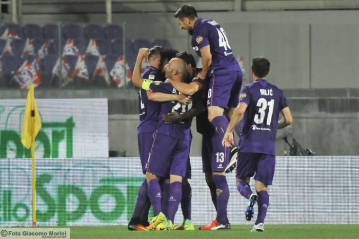 In casa Fiorentina si pensa all'Europa League: ecco il possibile undici anti-PAOK