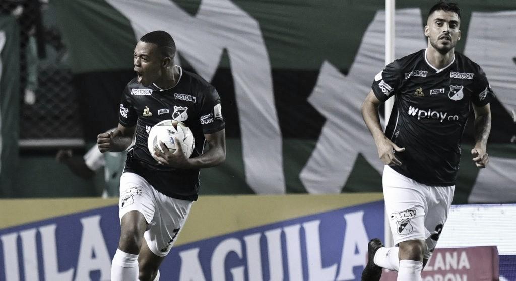 Convocados del Deportivo Cali para enfrentar al Junior de Barranquilla