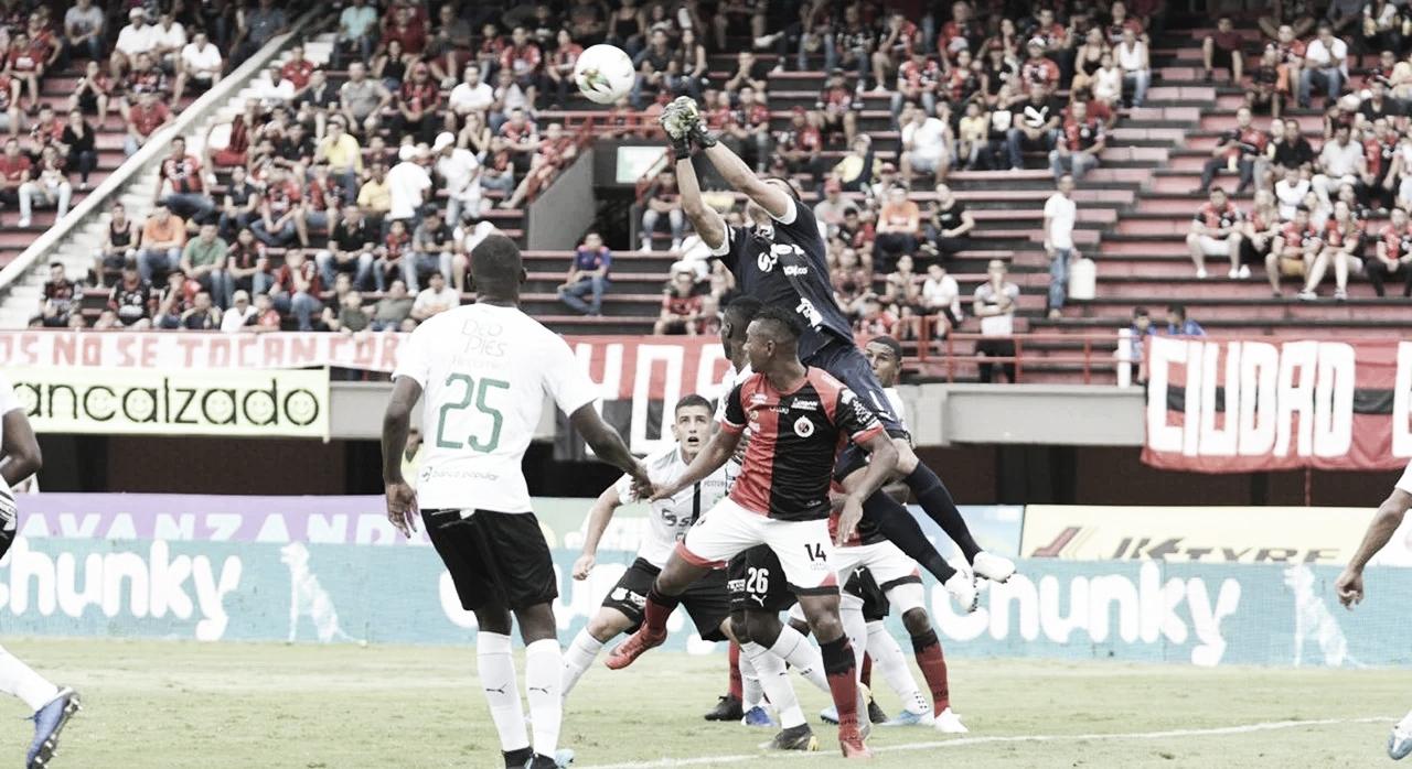 Con protagonismo de canteranos, Deportivo Cali goleó en casa del Cúcuta Deportivo