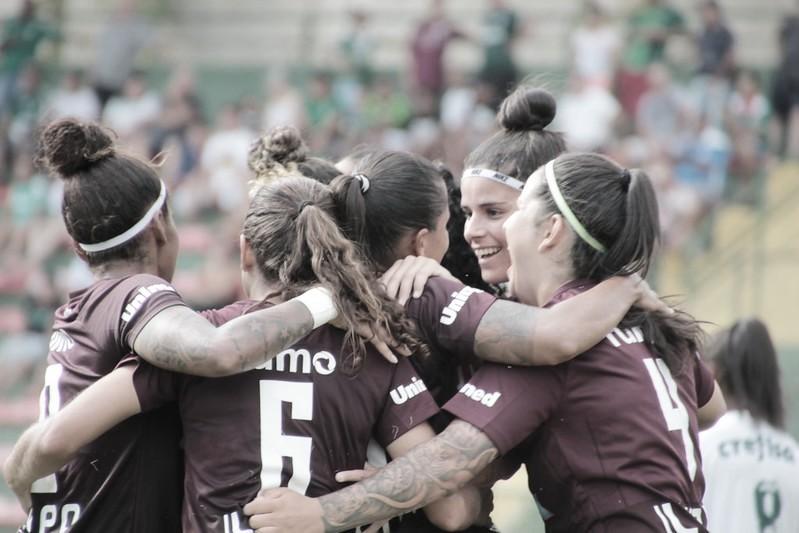 #NoContexto: saiba como está a situação no Brasileirão Feminino Série A1