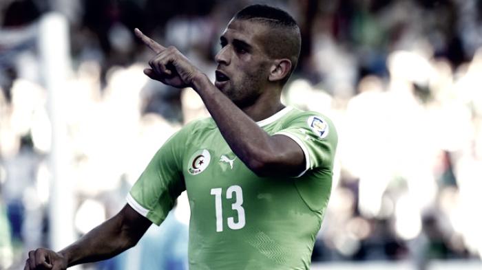 Coppa d'Africa 2017 - All'Algeria non bastano pareggio e Slimani: 2-2 contro il Senegal