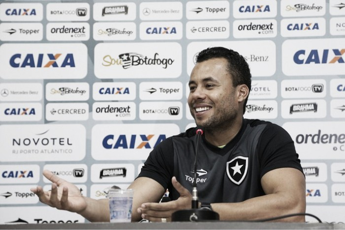 """Jair comemora bom jogo e superioridade da equipe: """"Poderia ter sido um placar ainda melhor"""""""