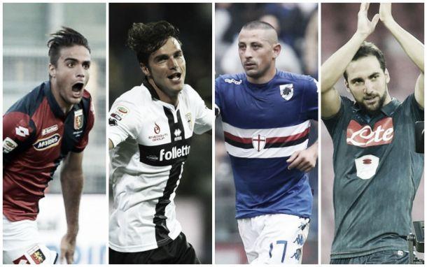 Débrief de la 10 ème journée de Serie A