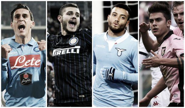 Débrief de la 17 ème journée de Serie A