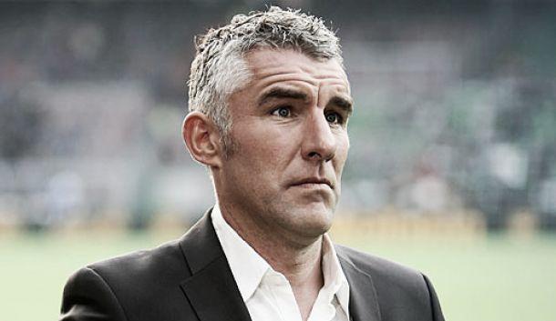 Ex-Hamburg coach Mirko Slomka launches suit against Hamburg