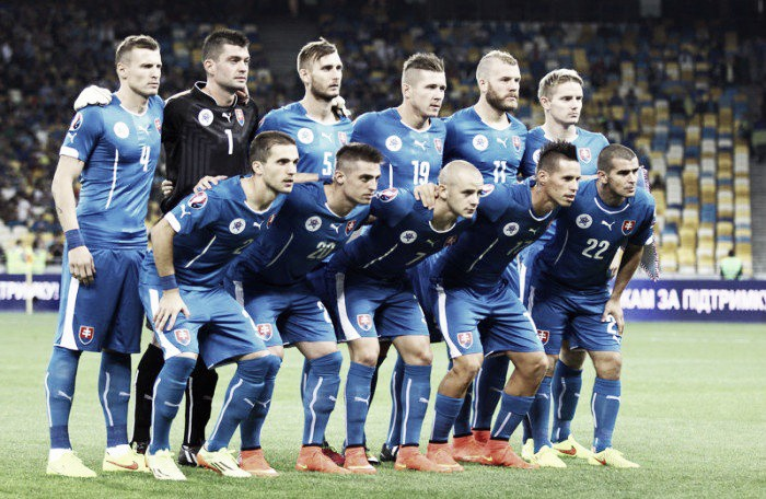 What to expect from Slovakia at Euro 2016
