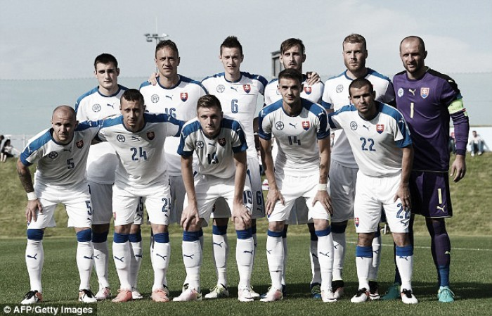 Germany - Slovakia Preview: Jan Kozak's side face the world champions