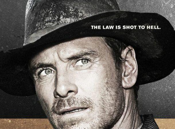 Michael Fassbender viaja por el Viejo Oeste en el primer tráiler de 'Slow West'