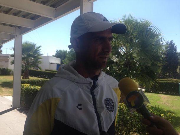 El Atlético San Luis continuará entrenando una semana más