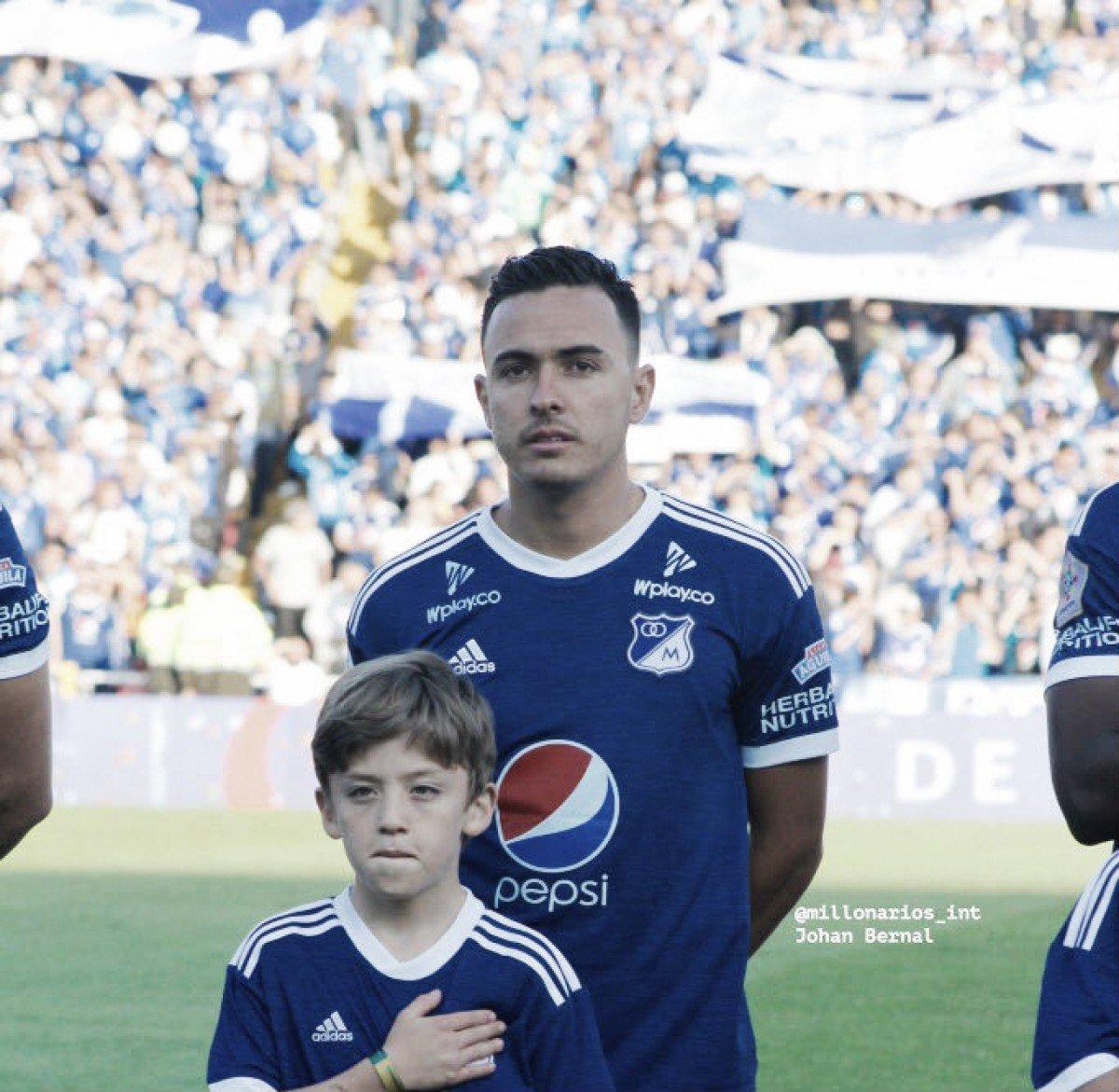¿Qué avances ha tenido la recuperación de Santiago Montoya?