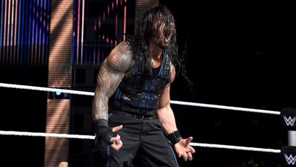 WWE Smackdown Review 1/2/15