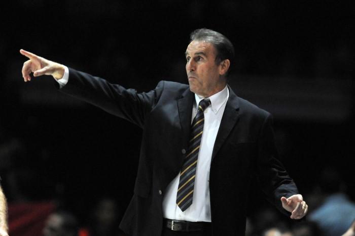 Mia Cantù, ufficiale: Recalcati è il nuovo allenatore