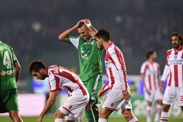 Serie B: Sarà Vicenza-Avellino l'anticipo della 35° giornata