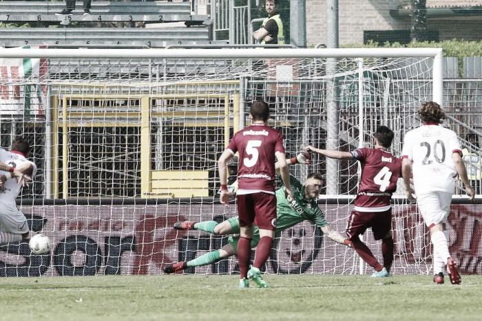 Serie B: Cittadella e Carpi inaugurano gli emozionanti playoff