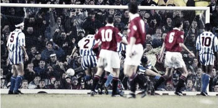 Previa Manchester United - Brighton: Los 'Red Devils' no tienen margen de error