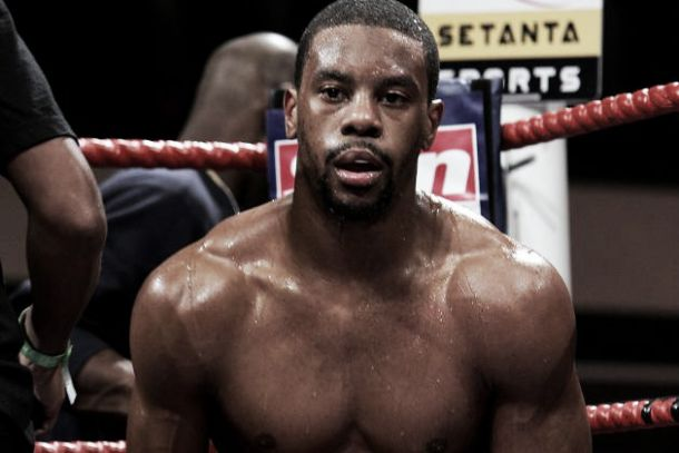Ex-British and Commonwealth Title holder tried to join ISIS?