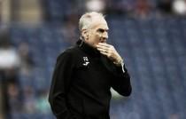 """Guidolin: """"Al final del encuentro tuvimos la posibilidad de empatar, aunque Leicester fue un justo ganador"""""""