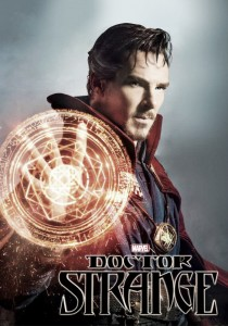 """Primeras críticas de """"Doctor Extraño"""""""