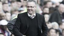 El buen arranque del Aston Villa premia a Paul Lambert con una renovación