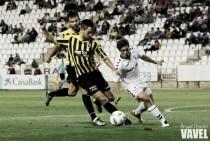 El Albacete se mantiene invicto