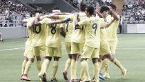 El Villarreal encarrila la eliminatoria en un partido trampa