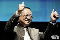 Chen Yansheng toma el control periquito