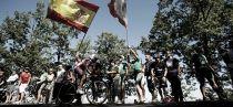 Vuelta 2014 : Tony Martin gagne le chrono, Contador prend le maillot rouge