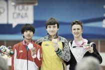 Jeux Olympiques de la Jeunesse 2014 : le bronze de Dortomb et toute la deuxième journée