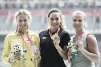 Jeux Olympiques de la Jeunesse 2014 : l'or de Valette, le bronze de Coullet et toute la septième journée
