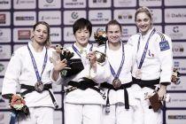 Championnats du Monde de judo : Le bronze de Pavia et toute la troisième journée