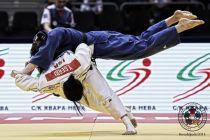 Championnats du Monde de judo : le titre d'Agbegnenou, le bronze de Pietri et toute la quatrième journée