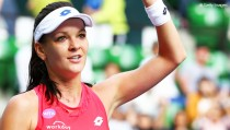 WTA Shenzhen: la finale sarà Radwanska - Riske