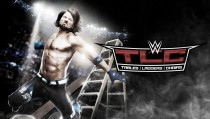 Cartelera WWE TLC: Tables, Ladders & Chairs 2016