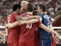 Championnat du Monde de volley-ball 2014 : la France avec l'Iran et l'Allemagne pour la troisième phase