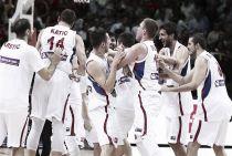 Coupe du Monde 2014 : la Serbie éteint le Brésil