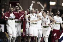 Coupe du Monde 2014 : les Serbes surmontent l'obstacle grec