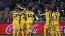 Granada-Málaga: Puntuaciones del Málaga, jornada 34 de la Liga Santander