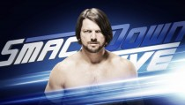 Previa WWE Smackdown Live: 23 de agosto de 2016