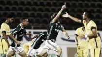 Palmeiras enfrenta Ferroviária buscando liderança no Grupo 7 da Copinha