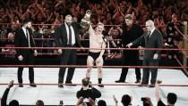 Tyler Bate se convierte en el primer WWE United Kingdom Champion