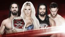 Previa WWE Monday Night RAW: 25 de julio de 2016