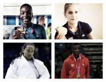 Jeux Olympiques de la Jeunesse 2014 : les titres de Morier, Miangue, Mouliom et Duchene et toute la cinquième journée