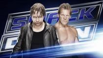 Previa WWE Smackdown: 9 de junio de 2016