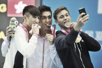 Jeux Olympiques de la Jeunesse 2014 : le bronze de Roger et toute la troisième journée