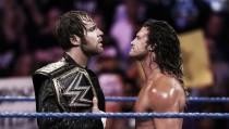 Resultados WWE Smackdown Live: 26 de julio de 2016