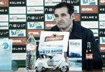 """Javier Pinillos: """"Incluso quedando cuartos (por la cola) igual te salvas"""""""