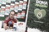 """Munitis: """"Quiero que el Cádiz vea lo que es El Sardinero"""""""